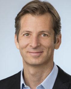 Horst Fürpaß, Director bei Herter & Co. GmbH